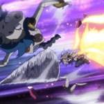 【戦姫絶唱シンフォギアAXZ】第11話感想 ガングニールにお任せあれ【4期】