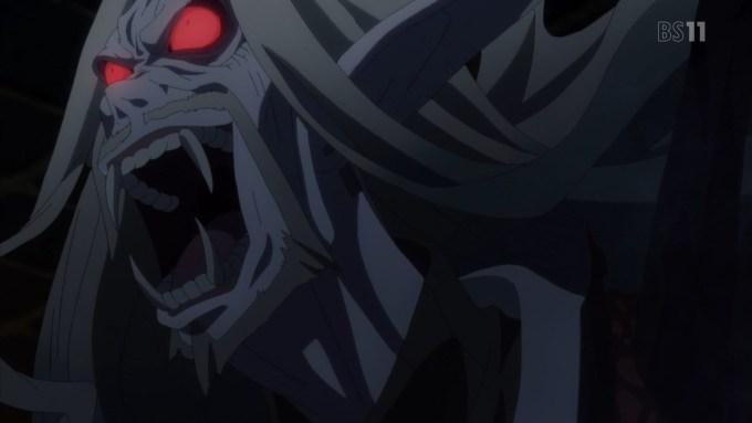 吸血鬼ヴラド