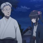 【戦姫絶唱シンフォギアAXZ】第9話感想 調神社と月読調の関係【4期】