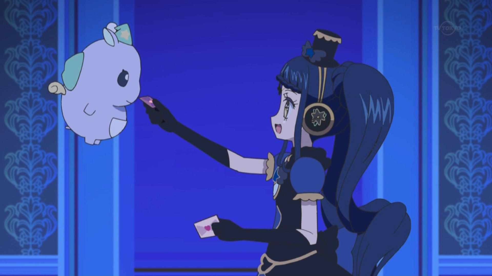 【アイドルタイムプリパラ】第31話感想 夜に閉じ込められたガァララのプリパラ生活