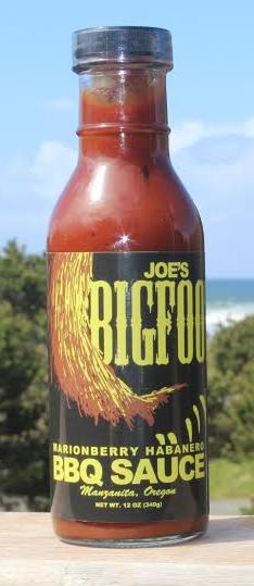 JoesBigfoot