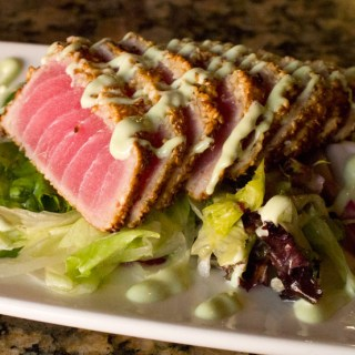 Don't forget to check out our tuna recipe!