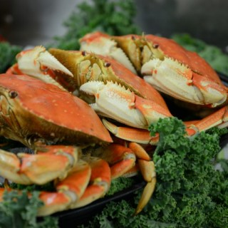 Fresh Crab!