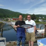 Jeff from CS Fishery, Garibaldi, OR