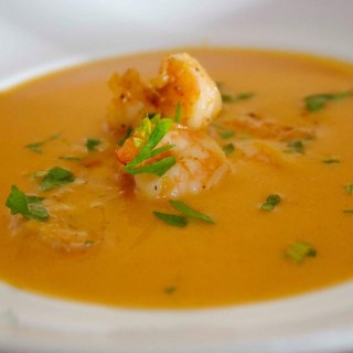 coconutcurryshrimpsoup