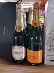 Champagne n Wine 2