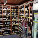 Many, many, fantastic wines to choose from, all at affordable prices and carefully picked and maintained throughout the year.