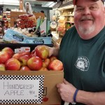 Special Deal on Honeycrisp Apples! 99 Cents each or 1 Case for 35$