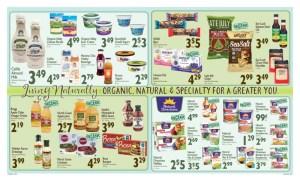 Kitchen basics, grab-n-go treats, and more inside!