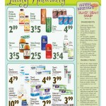 Great deals on refreshing drinks, and homecare products. Plus a free recipe to boot!