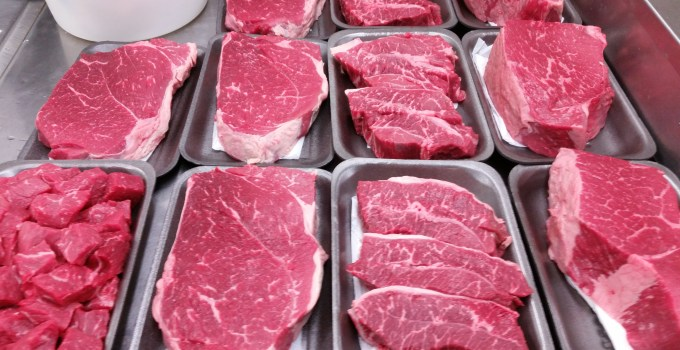 Cube Steaks and more! President's Day Meaty Monday!