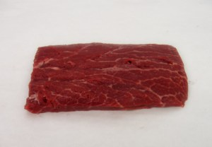 Flat Iron Steaks for $7.99/LB