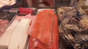 ...Coho Salmon, Willapa Oysters and more!