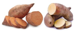Sweet Potatoes or Yams 49¢ per lb