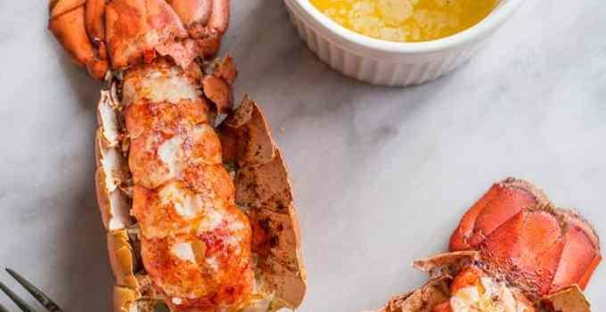 Seafood Arriving and Weekend Wine Tasting