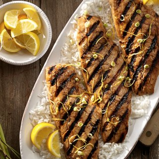 lemon-ginger-grilled-rockfish