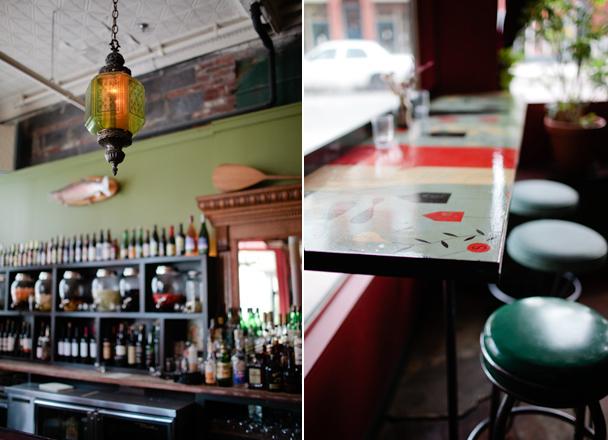 Local 188 Restaurant