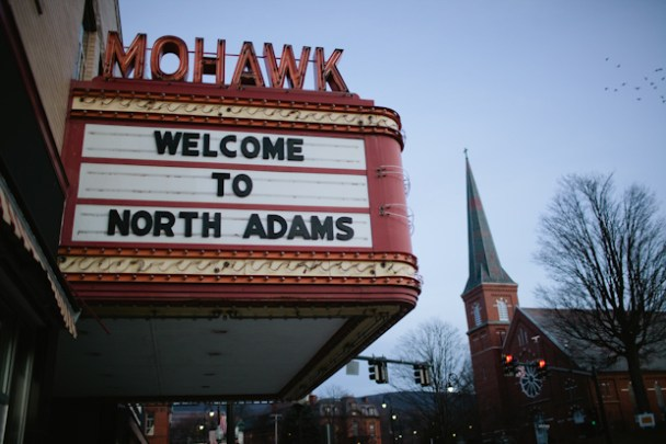 North Adams