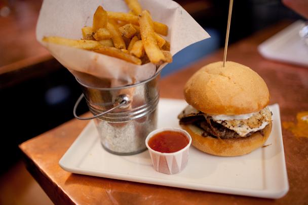 Nosh Burger