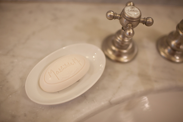 Saint James Paris Bathroom