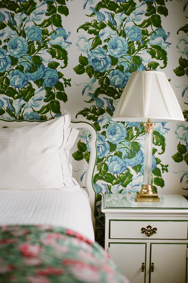 The Greenbrier Rooms
