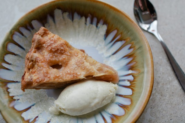 Apple Pie at Eventide