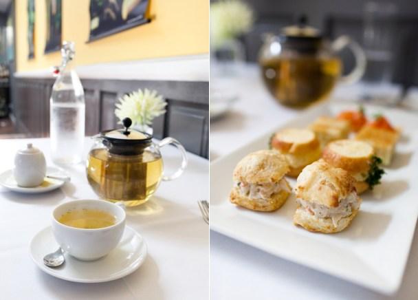 Fromviandoux Afternoon Tea