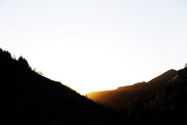 Sonoma Sunset