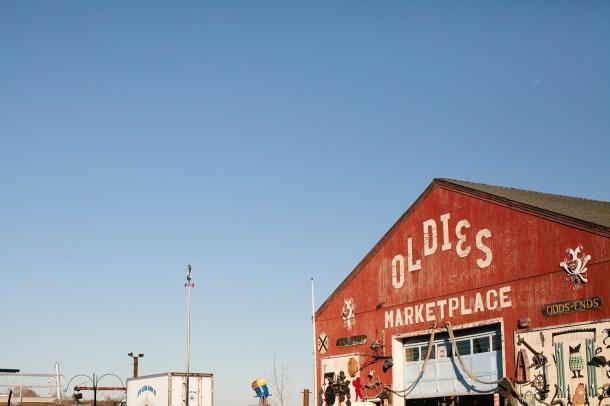 Oldies Marketplace Newburyport