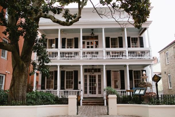 Husk Charleston SC