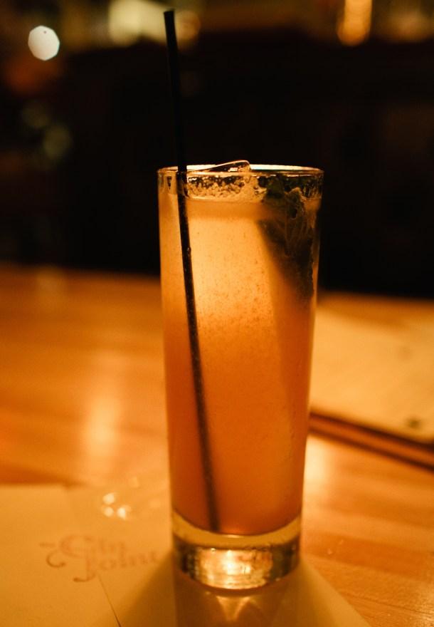 The Gin Join Charleston