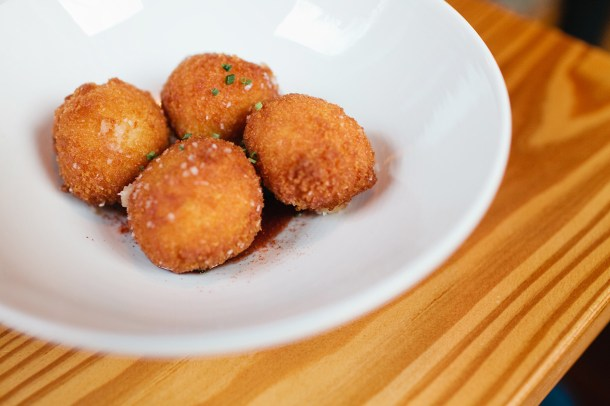 Central Provisions Croquette