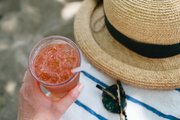 Montpelier Plantation Rum Punches