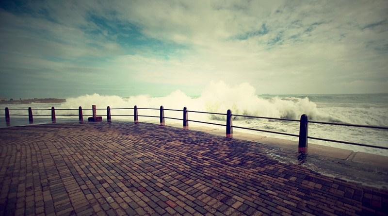 The tip of the Indian Ocean. (Alberto Ziveri / Flickr)