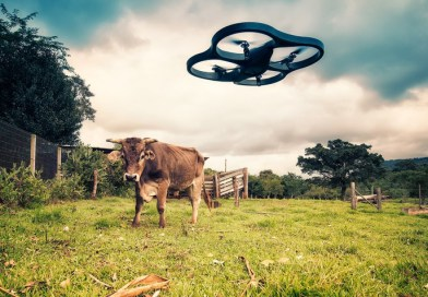 News Roundup: Drones Annoy Pilots, Less Lost Luggage and More!