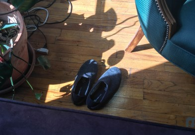 For a Price, These Mahabis Slippers Travel from Indoors to the Outside