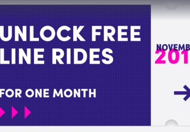 Lyft Launches Lyft Line Passes in Six Cities