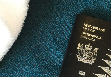 A Dumb But Highly Effective Trick To Prevent a Lost Passport