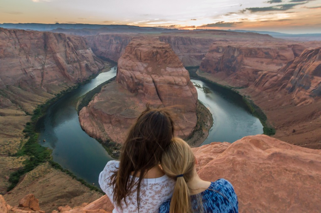What does success really mean- horseshoe bend