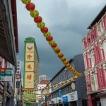 Not All Chinatowns are Created Equal: Exploring Chinatown in Singapore