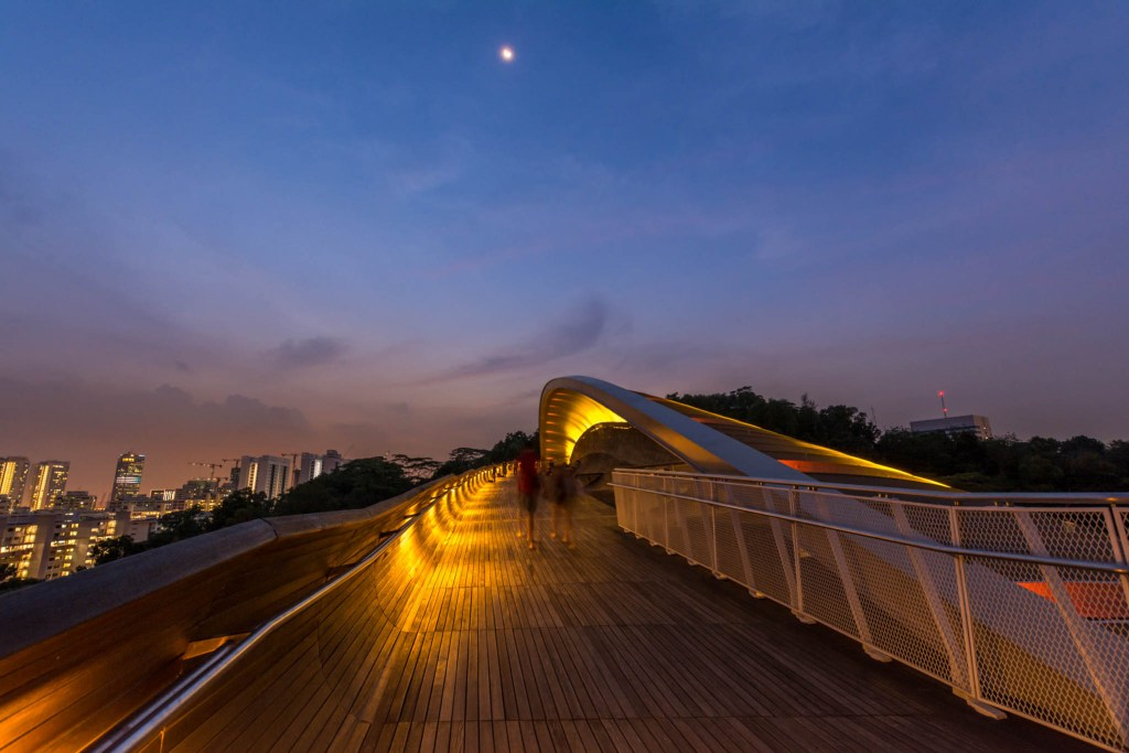 Southern Ridges Singapore. 20 Photos that will make you want to visit Singapore