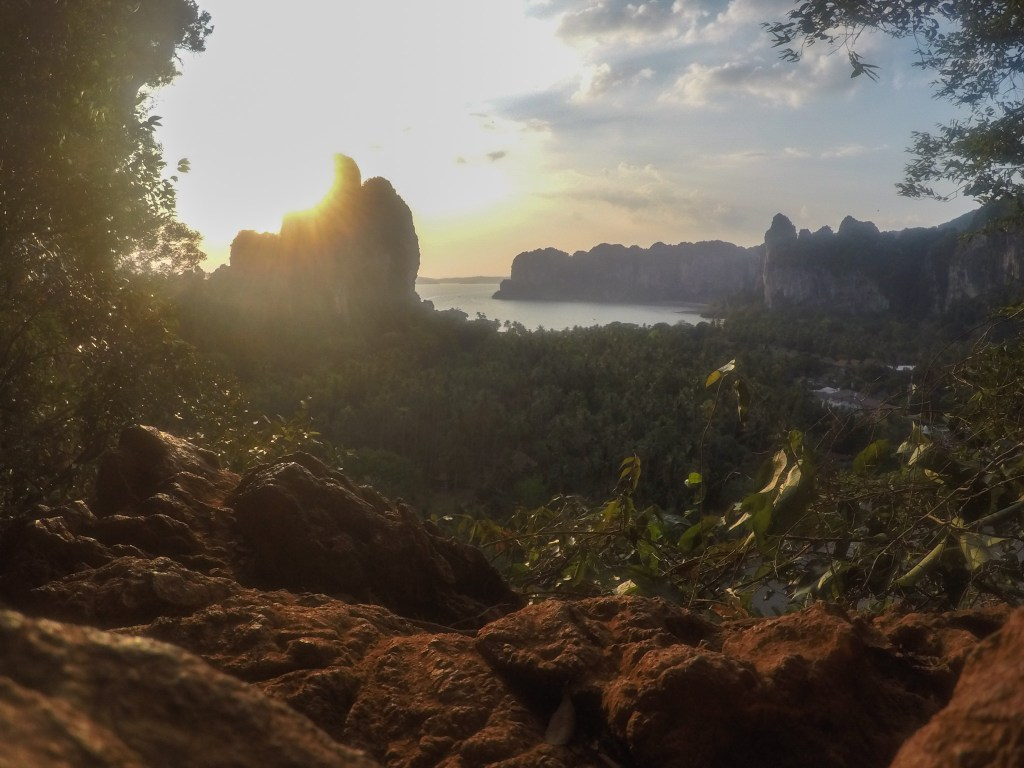 Railay Viewpoint Thailand