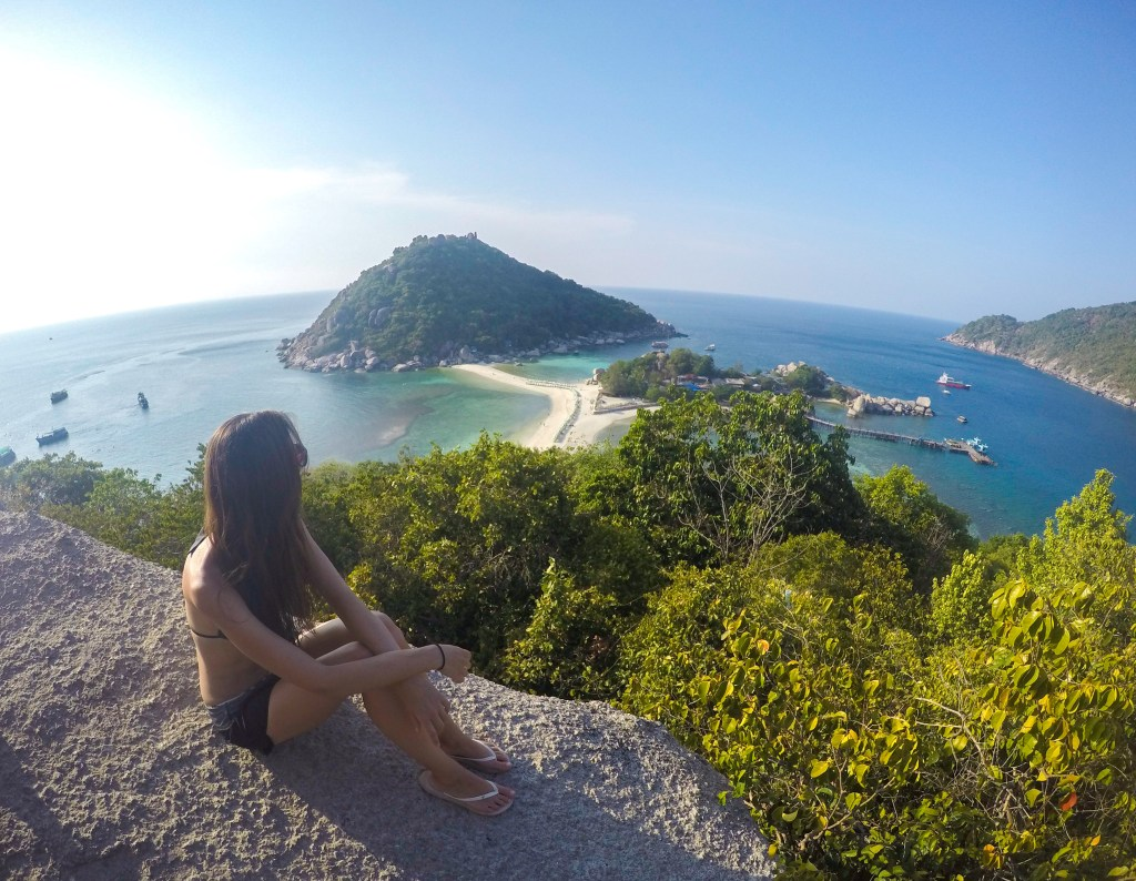 Things I Learned in Thailand