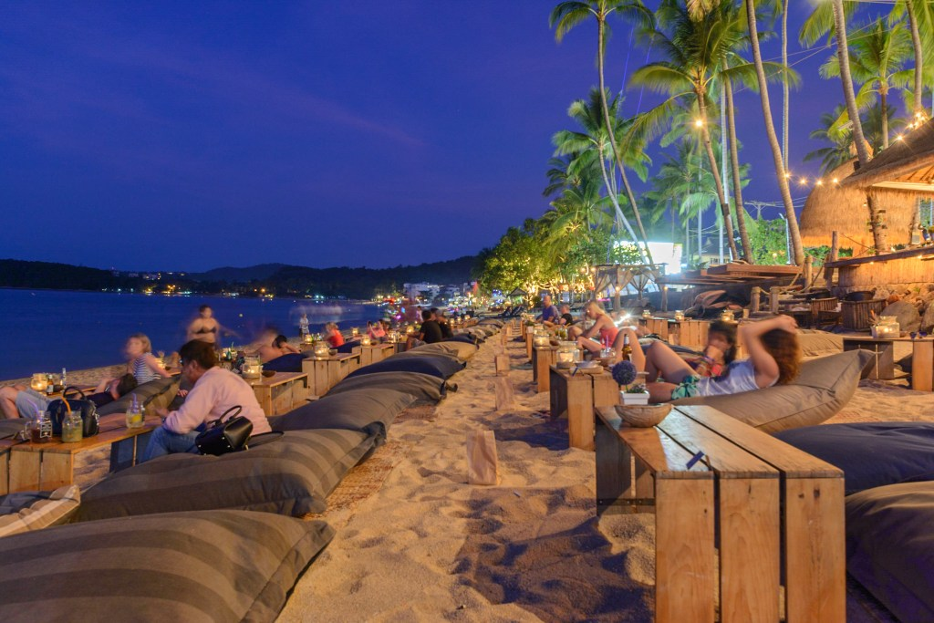 top experiences in the Thai Islands you can't miss