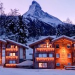 Top ski hotels in Switzerland