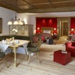 Hotel Interalpen Tyrol: luxury hotel on the Seefeld high plateau, Austria