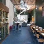 St. Vincent Tavern: bold flavors, cool interiors in San Francisco