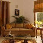 Thikana: Bed and Breakfast in South New Delhi