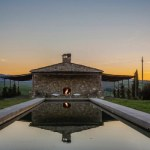 Locanda in Tuscany: luxury country retreat