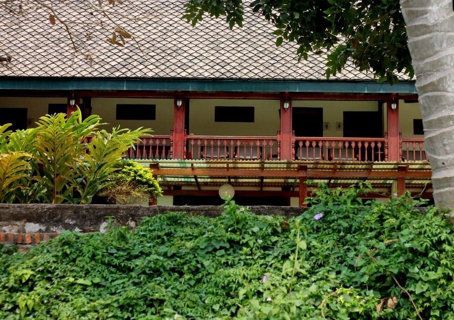 Oui's Guesthouse in Luang Prabang, Laos